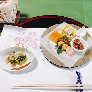 懐石料理の写真・画像素材[406522]