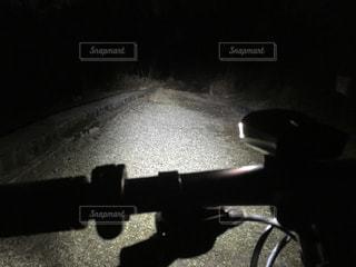夜の写真・画像素材[410561]