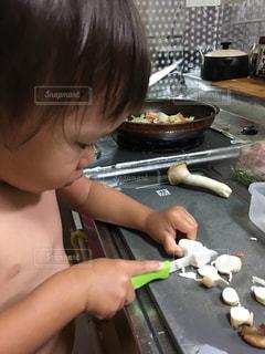 子どもの写真・画像素材[446959]