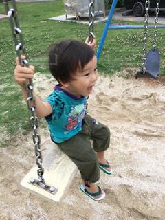 子どもの写真・画像素材[575478]