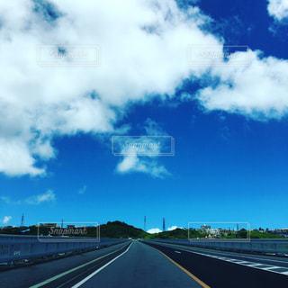 空の写真・画像素材[599055]