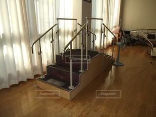 階段の写真・画像素材[750843]