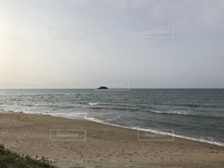 海の写真・画像素材[646533]