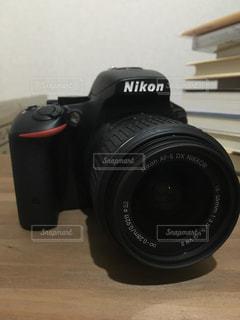 カメラの写真・画像素材[407037]