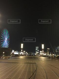 夜の写真・画像素材[407098]