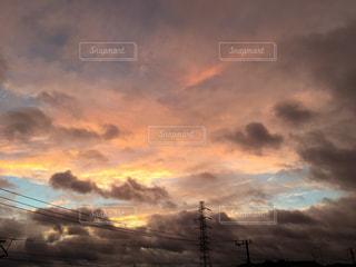 空の写真・画像素材[407104]