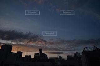 空の写真・画像素材[548097]