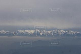 北アルプス山脈の写真・画像素材[833271]