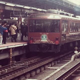 No.521205 #電車#ホーム#駅