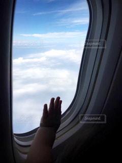 赤ちゃんの手 - No.924629