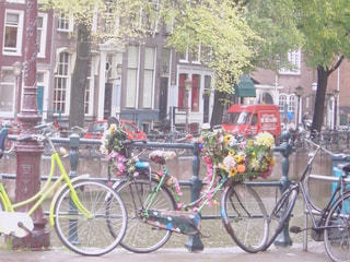 アムステルダム - No.1170944