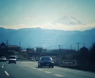 高速道路の写真・画像素材[1768540]