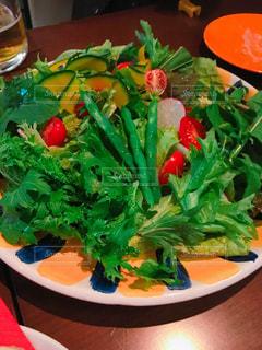 食べ物の写真・画像素材[588990]