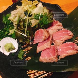 まぐろのステーキ - No.858338