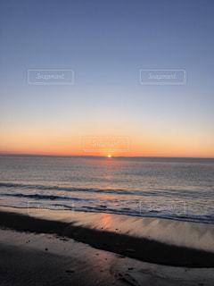 海の写真・画像素材[438036]