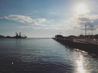 海の写真・画像素材[543448]