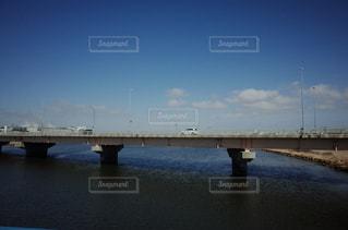 新釧路川の写真・画像素材[1090851]