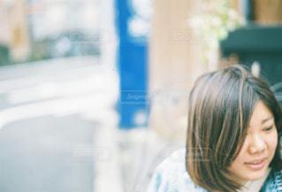 女子の写真・画像素材[407931]