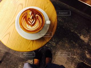 カフェの写真・画像素材[531716]