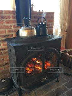 No.409027 暖炉
