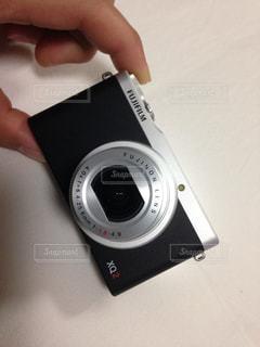 カメラの写真・画像素材[419212]