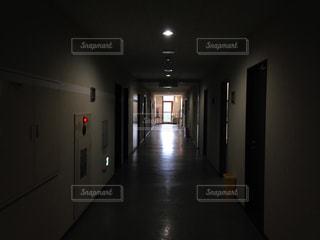廊下の写真・画像素材[419216]