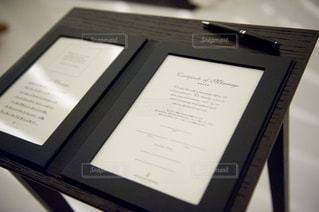 結婚式の写真・画像素材[446215]