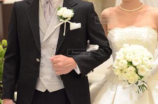 結婚式の写真・画像素材[446218]