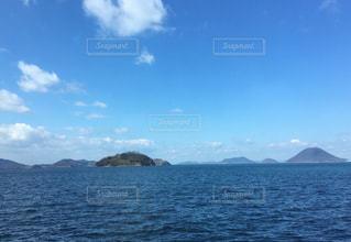 海の写真・画像素材[409024]