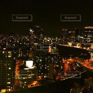 夜景の写真・画像素材[411505]