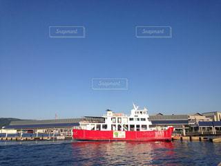 船の写真・画像素材[411506]