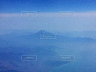 富士山の写真・画像素材[413617]