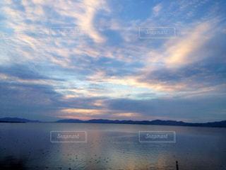 空の写真・画像素材[413640]