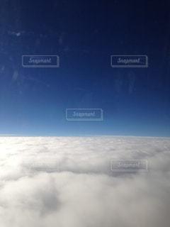 空の写真・画像素材[415503]