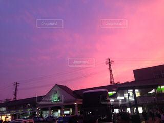 空の写真・画像素材[432648]