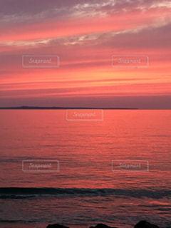 海の写真・画像素材[551935]