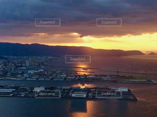 屋島山上からの眺めの写真・画像素材[2464636]