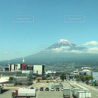 富士山 - No.507192