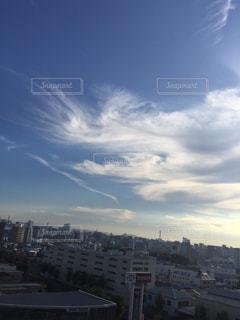 空の写真・画像素材[409851]