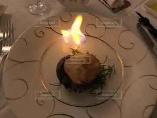 ケーキの写真・画像素材[602259]