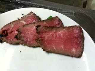牛肉の写真・画像素材[439497]