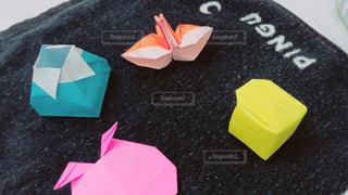 折り紙の写真・画像素材[2940640]