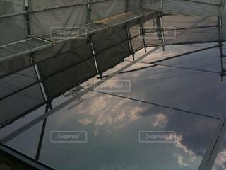 太陽光パネルの写真・画像素材[2940652]