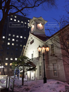 夜景の写真・画像素材[410718]