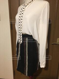 洋服の写真・画像素材[411241]