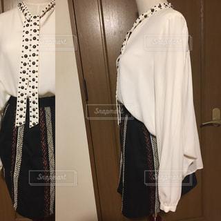 洋服の写真・画像素材[411243]