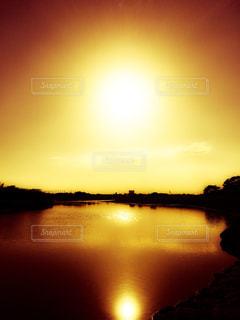 夕日の写真・画像素材[472151]