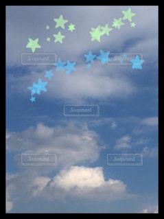 空の写真・画像素材[411387]