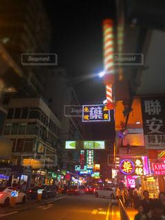 香港の写真・画像素材[269913]