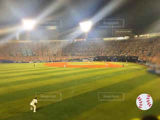 野球の写真・画像素材[269927]